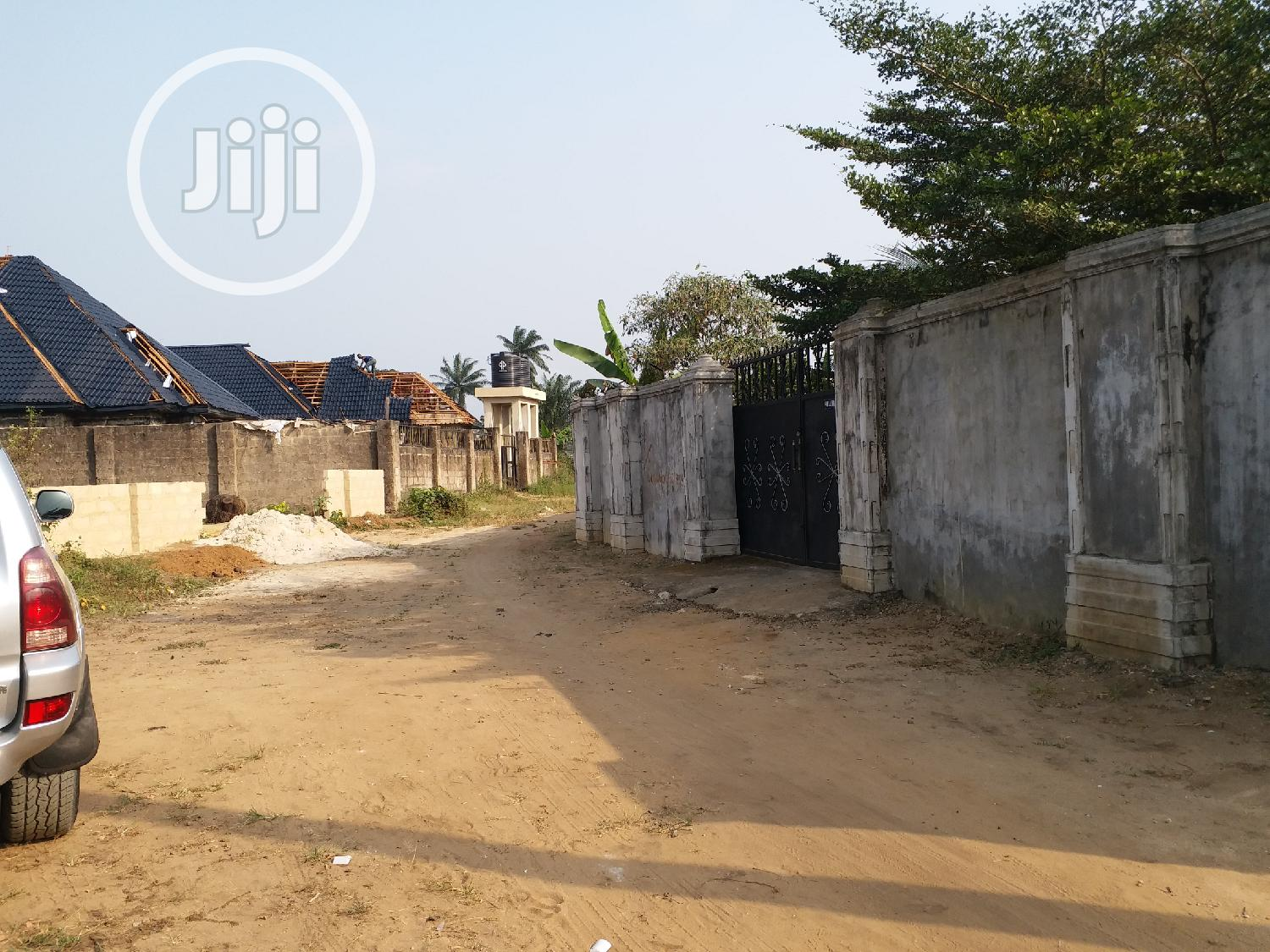 For Sale: Newly Built 4 Bedrooms Bungalow @ Mbak Rd. Off Oron Rd.   Houses & Apartments For Sale for sale in Uyo, Akwa Ibom State, Nigeria
