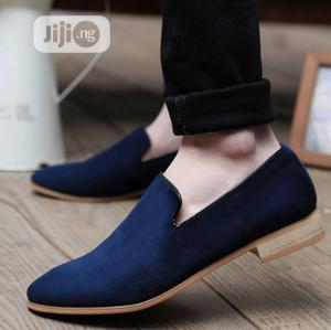 Classic Suede Leather Oxford- Dress Shoes   Shoes for sale in Oyo State, Ibadan