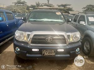 Toyota Tacoma 2006 PreRunner Access Cab Blue | Cars for sale in Lagos State, Apapa