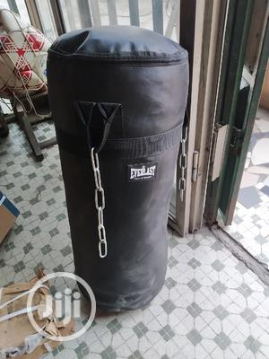 Small Punching Bag | Sports Equipment for sale in Lagos State, Surulere