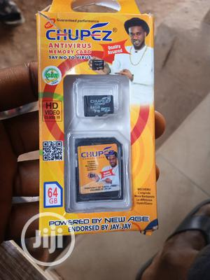 64gb Memory Card   Accessories for Mobile Phones & Tablets for sale in Abuja (FCT) State, Central Business District
