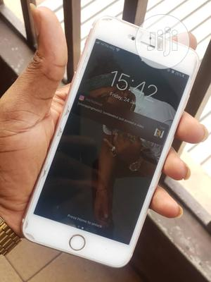 Apple iPhone 6s Plus 128 GB Pink | Mobile Phones for sale in Lagos State, Surulere