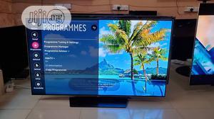 """LG Oled Uhd Ultra Hdr 4K TV K 55""""   TV & DVD Equipment for sale in Abuja (FCT) State, Jabi"""