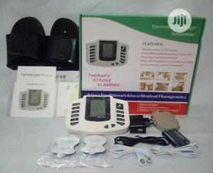Electronic Pulse Massager JR - 309A | Tools & Accessories for sale in Lagos State, Surulere