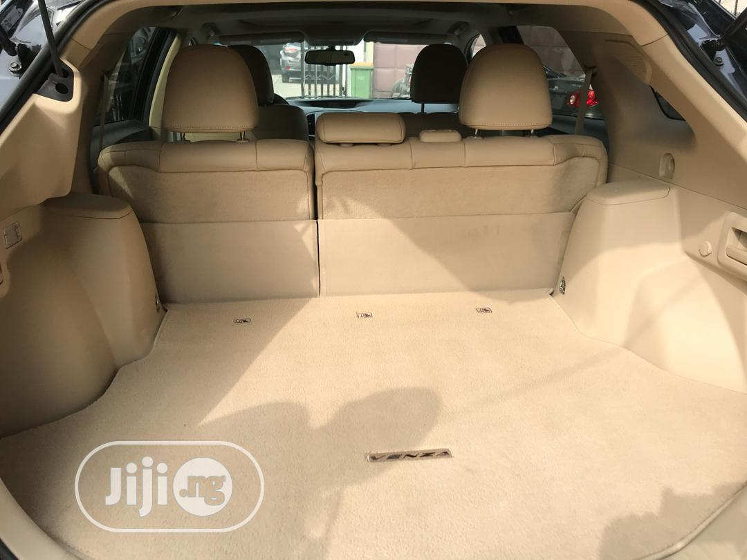 Toyota Venza 2015 Black   Cars for sale in Surulere, Lagos State, Nigeria
