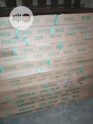 325watts Solar Panel   Solar Energy for sale in Lagos State, Ikoyi