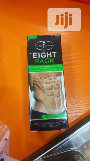 8pack Fat Removing Cream | Bath & Body for sale in Abia State, Aba North