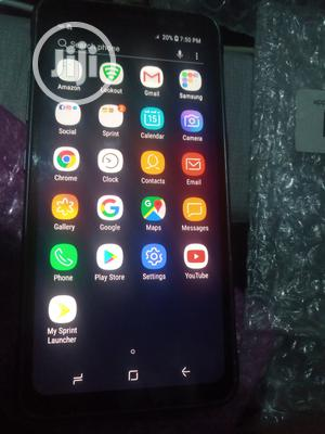 Samsung Galaxy S8 Active 64 GB Gray | Mobile Phones for sale in Osun State, Osogbo