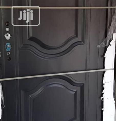 Archive: Chinese Door
