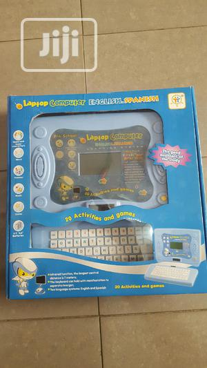 Laptop Computer Learning | Toys for sale in Lagos State, Surulere