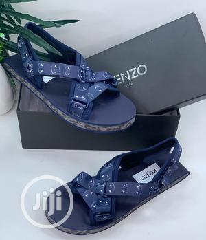 Kenzo Designer Sandals Best Quality   Shoes for sale in Lagos State, Magodo