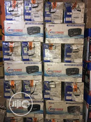 200ah 12volts Microtek Gel Battery | Solar Energy for sale in Lagos State, Lekki