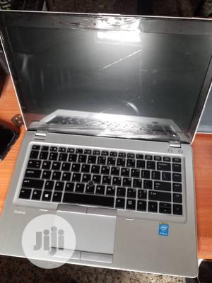 Laptop HP EliteBook Folio 9480M 4GB Intel Core i5 HDD 500GB | Laptops & Computers for sale in Abuja (FCT) State, Nyanya