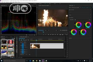 Adobe Premiere Pro CC 2021 | Software for sale in Lagos State, Ikeja