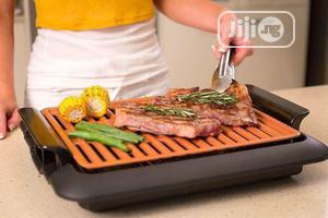 Smokeless Electric Grill | Kitchen Appliances for sale in Lagos State, Isolo