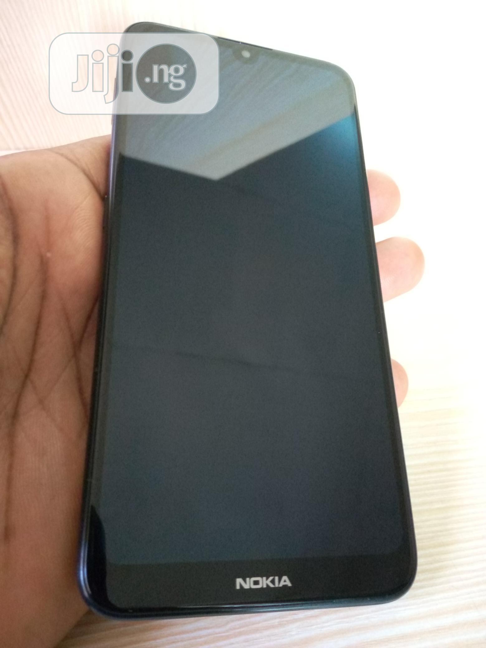 Nokia 3.2 16 GB Black   Mobile Phones for sale in Ikeja, Lagos State, Nigeria