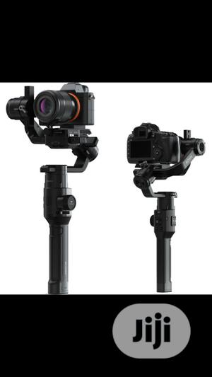 DJI Ronin S | Accessories & Supplies for Electronics for sale in Lagos State, Ikeja
