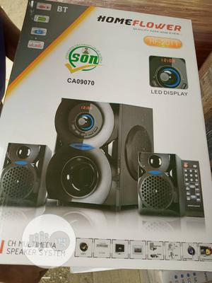 Original Office And Bedroom Home Flower Home Theater | Audio & Music Equipment for sale in Edo State, Ikpoba-Okha