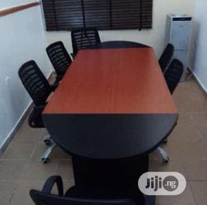 Conference Table   Furniture for sale in Lagos State, Ikorodu