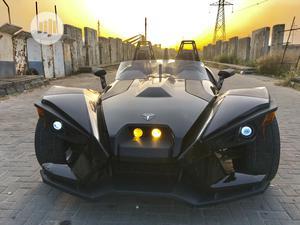 Polaris Slingshot 2016 Black   Cars for sale in Lagos State, Lekki
