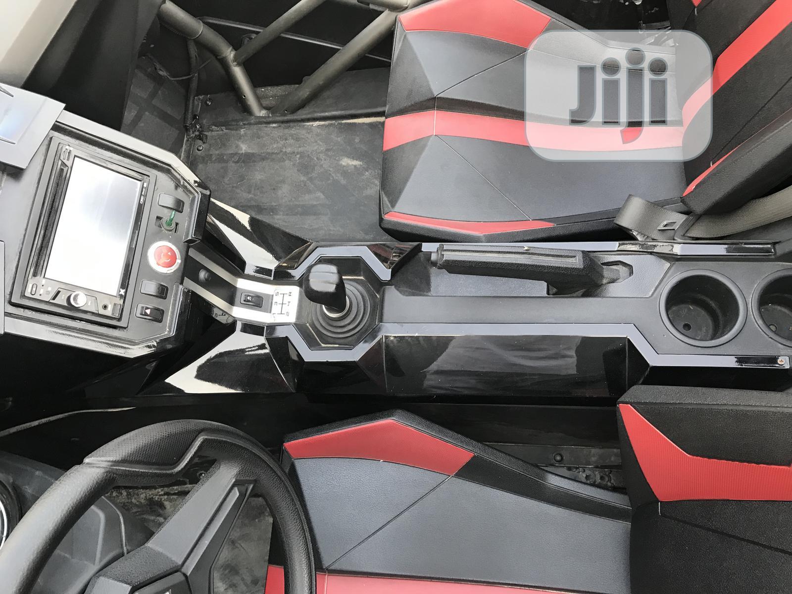 Polaris Slingshot 2016 Black   Cars for sale in Lekki, Lagos State, Nigeria