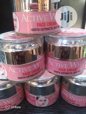 Active White Face Cream | Skin Care for sale in Lagos State, Amuwo-Odofin