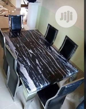 Marble Dining Table   Furniture for sale in Lagos State, Ikeja