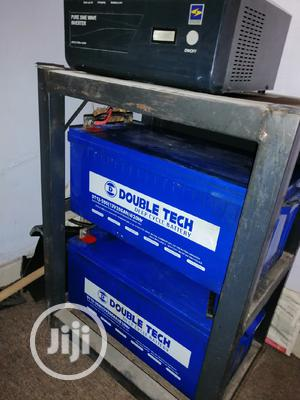 Used Inverter Battery Ikeja | Electrical Equipment for sale in Lagos State, Ikeja