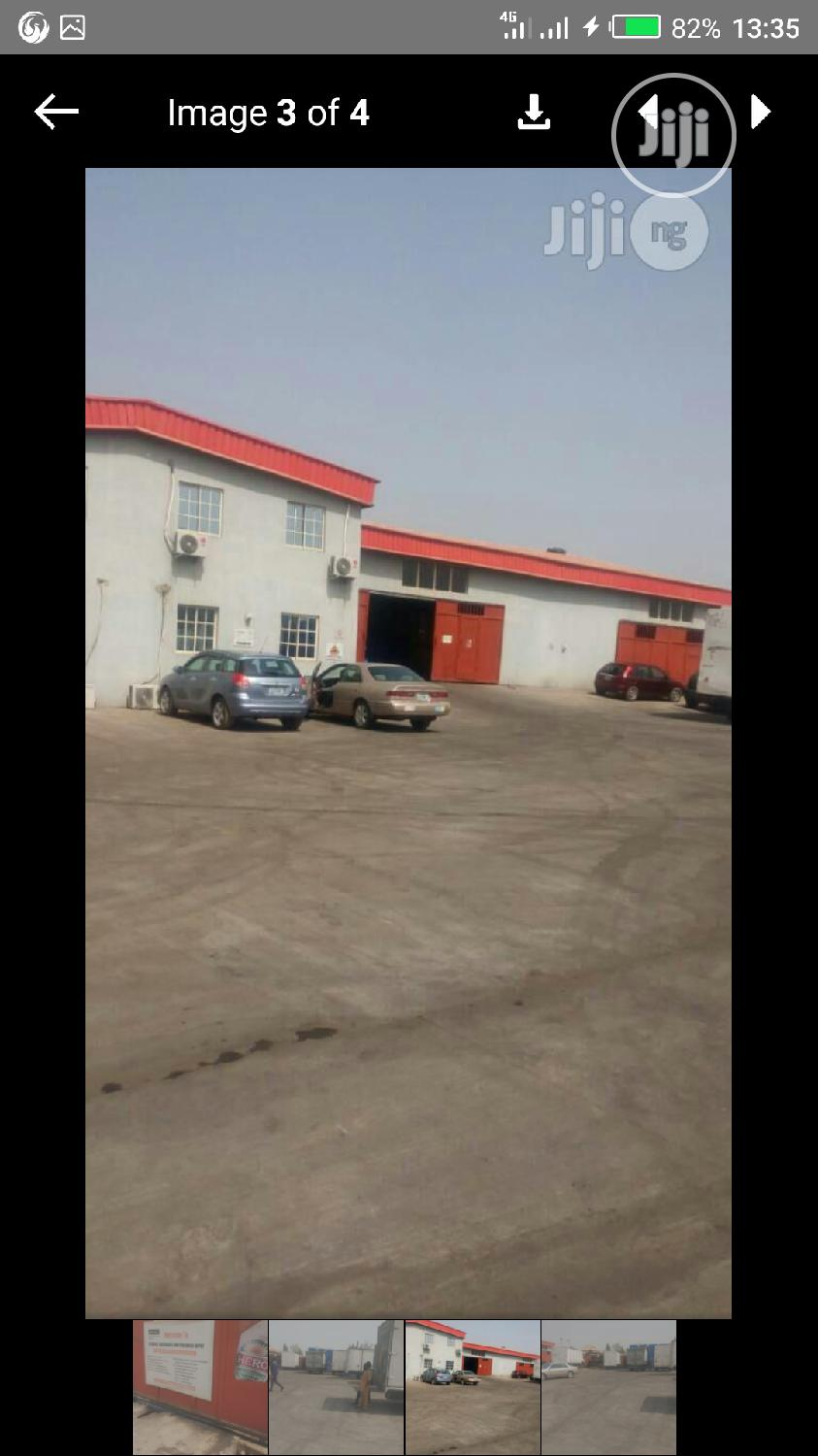 Archive: Warehouse for Sale.
