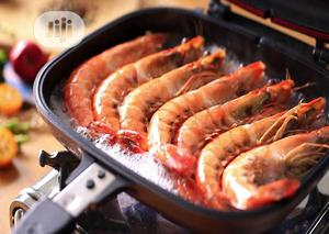 Dessini Double Grill Pan 32 Cm Details | Kitchen & Dining for sale in Lagos State