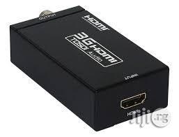 3g/Sdi to HDMI Converter