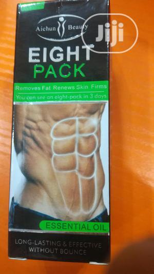 8 Pack Fat Removing Cream | Bath & Body for sale in Abuja (FCT) State, Jabi