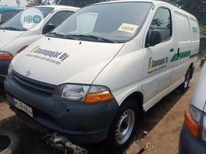 Toyota Hiace Bus Short Van   Buses & Microbuses for sale in Lagos State, Amuwo-Odofin