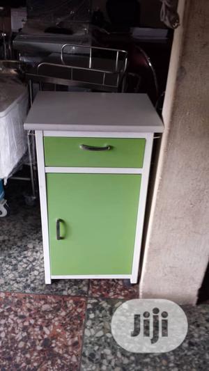 Hospital Bedside Locker | Medical Supplies & Equipment for sale in Lagos State, Lagos Island (Eko)