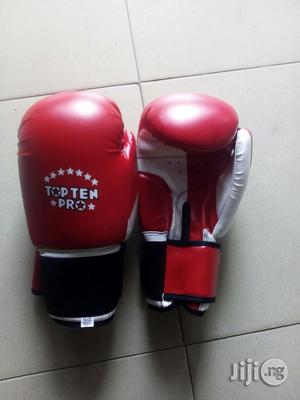 Nice Boxing Glove   Sports Equipment for sale in Lagos State, Ikeja
