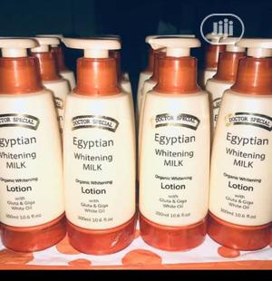 Doctor Special Egyptian Whitening Milk | Bath & Body for sale in Lagos State, Amuwo-Odofin