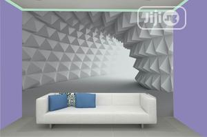 3d Mural, 3d Wallpaper, 3d Panel And House Painting Services   Building & Trades Services for sale in Lagos State, Surulere