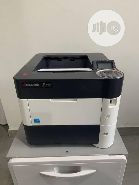 Kyocera/Utax/Triumph Adler Fs4100dn Printer | Printers & Scanners for sale in Surulere, Lagos State, Nigeria