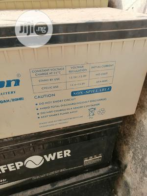 Where To Sell Your Used Inverter Batteries   Electrical Equipment for sale in Lagos State, Ikoyi
