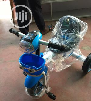 Minimum Tricycle For Kids | Toys for sale in Lagos State, Lagos Island (Eko)