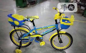 Li-link 16inches Bicycle | Toys for sale in Lagos State, Lagos Island (Eko)