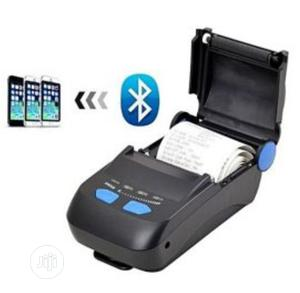 Xprinter Bluetooth Mobile Printer Rechargeable Battery | Store Equipment for sale in Lagos State, Ikeja