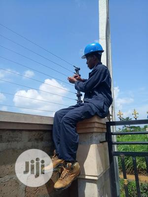 Electric Perimeter Fencing Installation By Teso Tech | Building & Trades Services for sale in Ebonyi State, Abakaliki