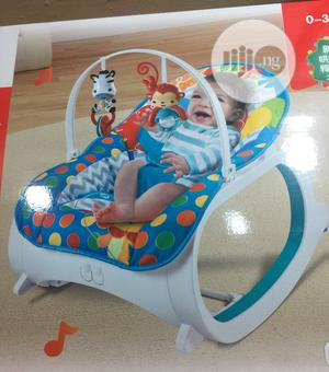 New Born To Toddler Rocker And Seat | Children's Gear & Safety for sale in Lagos State, Lagos Island (Eko)