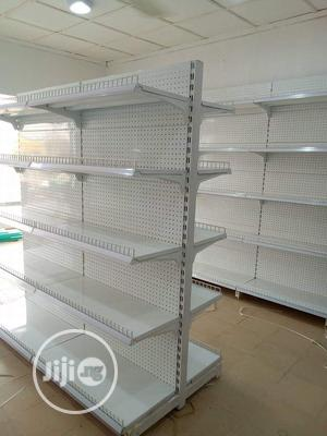 Supermarket Shelve | Store Equipment for sale in Anambra State, Onitsha