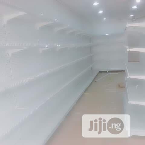 Supermarket Shelve | Store Equipment for sale in Lekki, Lagos State, Nigeria