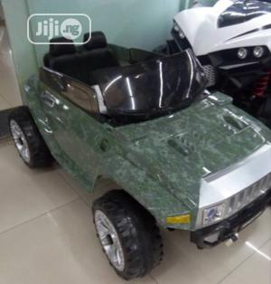 Armored Jeep Automatic for Kids   Toys for sale in Lagos State, Lagos Island (Eko)