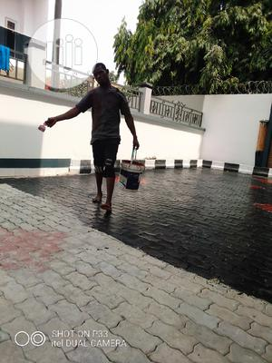 Professional Interlocking Polishing | Cleaning Services for sale in Lagos State