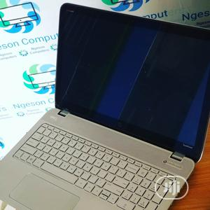 Laptop HP Envy 15t 6GB AMD A10 HDD 500GB | Laptops & Computers for sale in Lagos State, Mushin