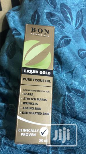 Liquid Gold Pure Tissue Oil | Skin Care for sale in Lagos State, Ikotun/Igando